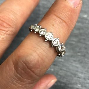Beautiful Band Ring